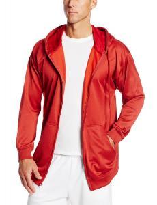Áo Russell Athletic Men's Big & Tall Fleece Zip-Front Hoodie