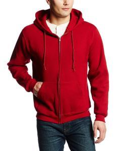 Áo Russell Athletic Men's Dri Power Hooded Zip-up Fleece Sweatshirt