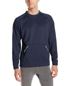 Áo Russell Athletic Men's Technical Performance Fleece Crew Athletic Sweatshirt