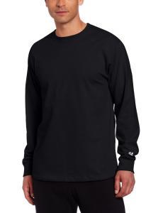 Áo Russell Athletic Men's Basic Cotton Long Sleeve Tee