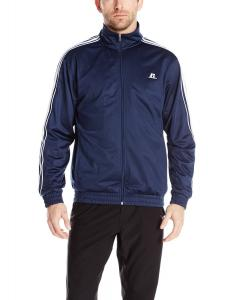 Áo khoác Russell Athletic Men's Brushed Tricot Jacket