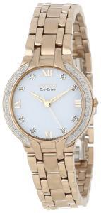 Đồng hồ Citizen Women's EM0123-50A  Eco-Drive Bella Diamond Accented Watch