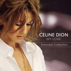 Đĩa nhạc My Love-Essential Collection