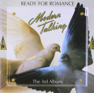 Đĩa nhạc Ready for Romance