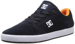 Giày nam DC Men's Crisis Lace-Up Sneaker
