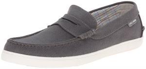 Giày nam Cole Haan Men's Pinch Weekender Fabric Penny Loafer