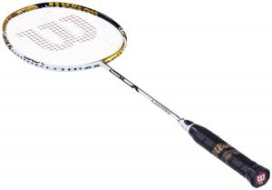 Vợt Wilson Matrix BLX Raquette de badminton 3,5