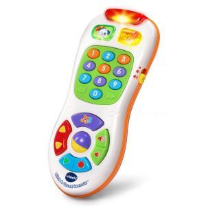 Điện thoại đồ chơi VTech Click & Count Remote - Limited Edition
