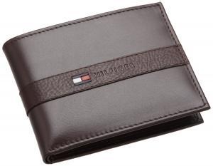 Ví Nam Tommy Hilfiger Men's Ranger Passcase Wallet