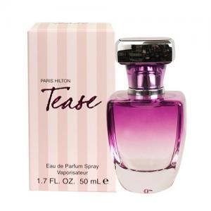 Nước hoa Paris Hilton Tease Eau De Parfum Spray by Paris Hilton, 1.7 Ounce