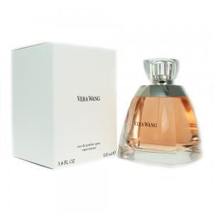 Nước hoa Vera Wang By Vera Wang For Women. Eau De Parfum Spray 3.4 Ounces
