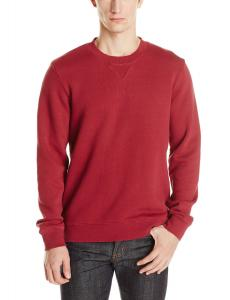 Áo Alternative Men's Heavy French Terry Crew-Neck Sweatshirt