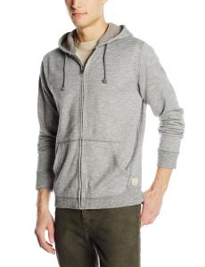 Áo khoác nam Lucky Brand Men's Front-Zip Hoodie