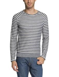Áo Scotch & Soda Men's Long-Sleeve Raglan Sweater