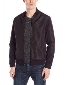 Áo khoác nam Calvin Klein Sportswear Men's Solid Front-Zip Jacket