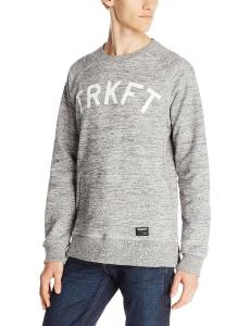 Áo Trukfit Men's TRKFT Long-Sleeve Crew-Neck Sweatshirt