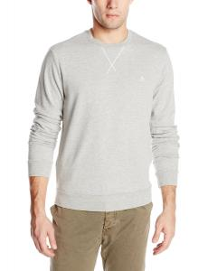 Áo thu đông Original Penguin Men's Collegiate Fleece Pullover Sweatshirt