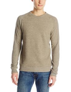Áo Alternative Men's Eco Jaspe Crew-Neck Sweatshirt