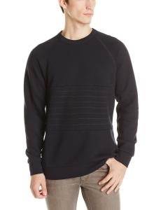 Áo khoác nam Alternative Men's French-Terry Crew-Neck Sweatshirt
