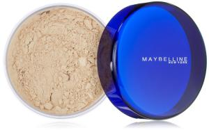 Phấn Maybelline New York Shine Free Oil Control Loose Powder, Light, 0.7 Ounce