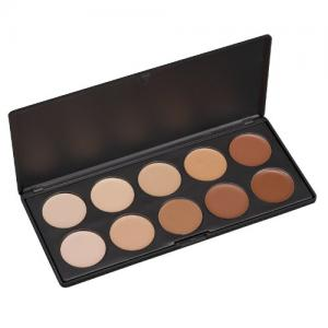 Phấn che khuyết điểm Coastal Scents Professional Camouflage Concealer Palette