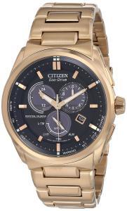 Đồng hồ Citizen Men's BL5483-55E Eco-Drive Perpetual Calendar Chronograph Watch