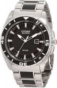 Đồng hồ Citizen Men's AW1090-58E Eco-Drive Sport Watch