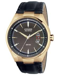 Đồng hồ Citizen Men's Drive from Citizen Eco-Drive CTO 2.0 Rose Gold Tone Watch