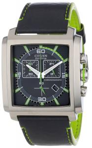 Đồng hồ Citizen Men's AT2210-01H Drive from Citizen Eco-Drive MFD 3.0 Chronograph Watch