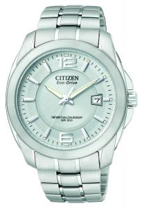 Đồng hồ Citizen Men's BL1220-56A Eco Drive Stainless Steel Watch