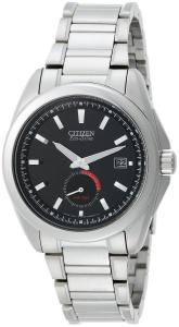 Đồng hồ Citizen Men's BV1020-52E Eco-Drive Stainless Steel Watch