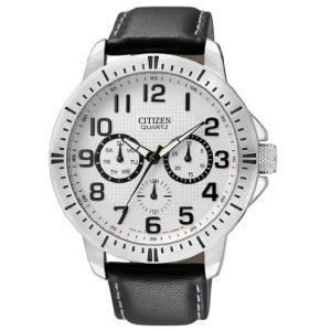 Đồng hồ Citizen Quartz Day-Date Sports Men's Watch - AG8310-08A