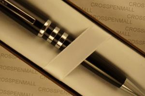 Bút Cross Mason Executive Companion Black Lacquer Ballpoint Pen
