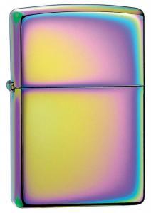 Bật lửa Zippo Spectrum Pocket Lighter