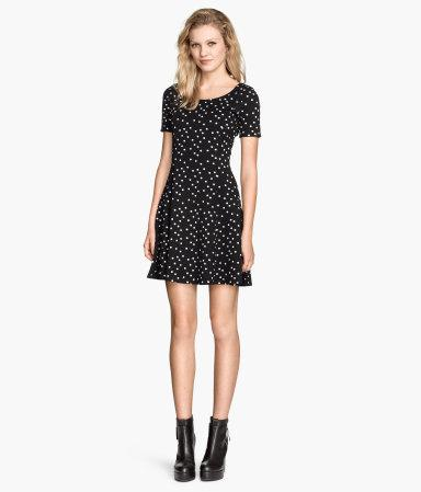 Váy nữ Jersey Dress