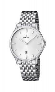 Đồng hồ Festina Classic F16744/2 Mens Wristwatch Classic & Simple