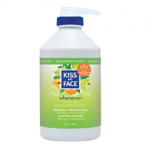Dầu gội Kiss My Face Whenever Shampoo