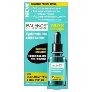 Balance Hyaluronic 554 Youth Serum 30ml