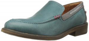John Fluevog Men's Reynolds Slip-On Loafer