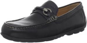 Geox Men's Fast12 Driving Moccasin