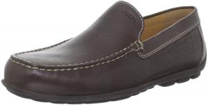 Geox Men's Fast11 Driving Moccasin