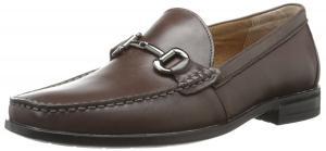 Nunn Bush Men's Glendale Bit Slip-On Loafer