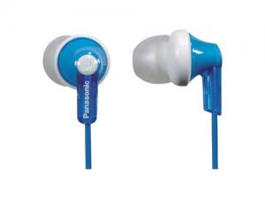 Tai nghe Panasonic RPHJE120A In-Ear Headphone, Blue
