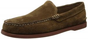 Sperry Top-Sider Men's AO Venetian Suede Slip-On Loafer