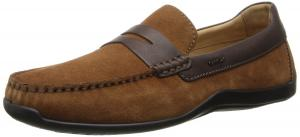 Geox Men's M Drive Mox 8 Slip-On Loafer