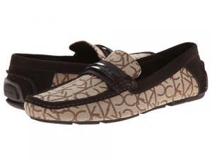 Giày lười Calvin Klein Merek