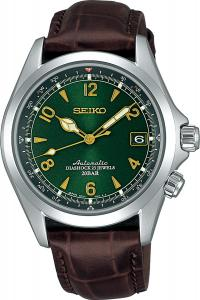 Đồng hồ nam Seiko Mechaical Alpinist Automatic Men's Watch Sarb017 (Import From Japan)