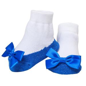 Mary Jane Socks Anti Slip With A Bling! Sparkle Infant Socks