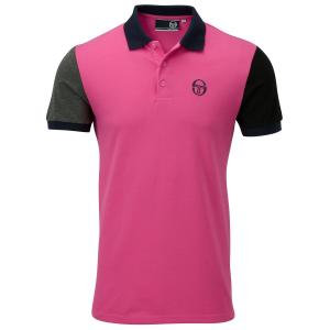Sergio Tacchini Men's Short Sleeve Polo Shirt - Wills