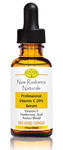 GUARANTEED Best Results 20% Vitamin C Serum For Face